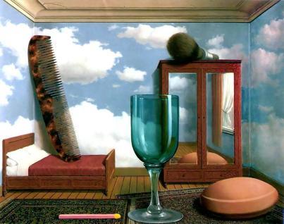 1 Magritte Valeurs personnelles