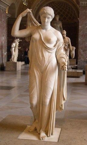 5 Venus Genetrix