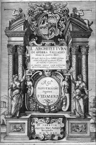12 Palladio Quatro Libri