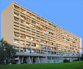 19 Corbusierhaus