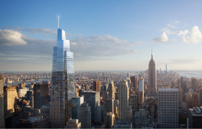 20 New York Skyline