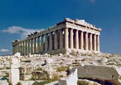 5 Parthenon