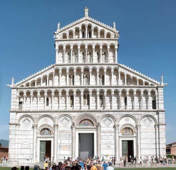 9 Pisa Duomo